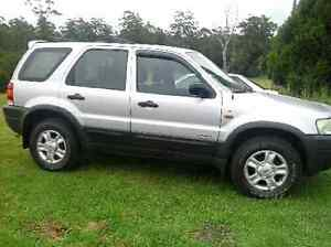 Ford Escape For Sale Grafton Clarence Valley Preview