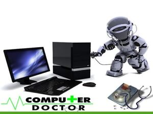 The secret of - Getting Your Computer Systems Fixed !