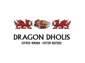 DHOL PLAYERS IN CARDIFF, SWANSEA, NEWPORT, SOUTH WALES - DRAGON DHOLIS INDIAN DRUMMERS