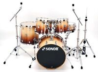 Drum Sonor Force 3005 - Excellent état!