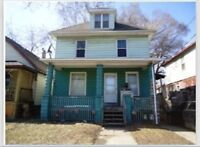 ###Two bdrooms for rent ## 5min walk to U of W ### basement