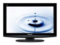 Panasonic 26-inch Widescreen HD Ready LCD TV