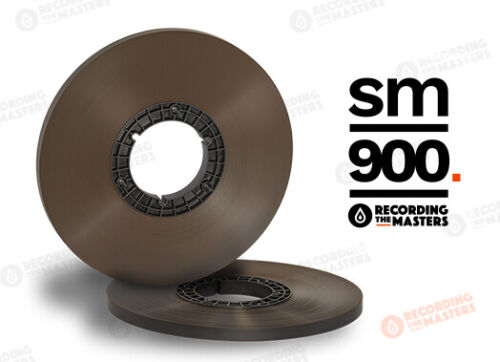 """RTM SM900 1/4"""" x 2500"""
