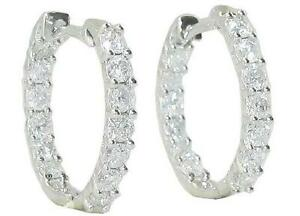 Best Selling in Diamond Hoop Earrings
