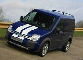 Ford connect t200 sport van