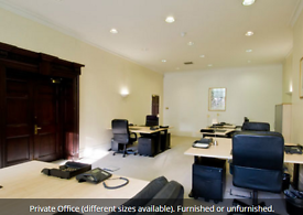 Hanover Square private or shared workspace available - Serviced Office in Mayfair