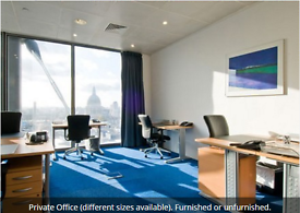 Wood Street *EC2* Office Suite available now - Serviced, Private space