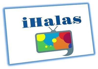 iHalas