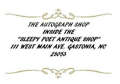 the-autograph-shop
