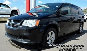 2012 Dodge Grand Caravan SXT STOW N GO Special - Was $16995 $111
