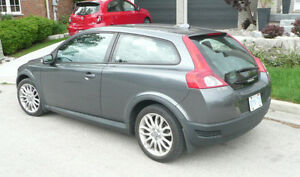 2008 Volvo C30 2.4i Sports Package w/ Sunroof Coupe (2 door)