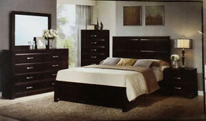 Brand new bedroom set with delivery London Ontario image 2
