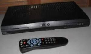 Bell 3100 receivers with remotes.