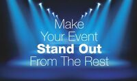 Event Management Professionals