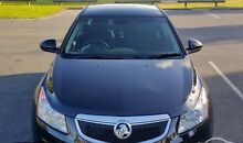 2009 Holden Cruze Automatic Queens Park Canning Area Preview