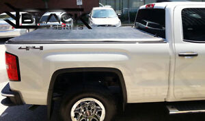Trifold Tonneau Cover   NEW Bed & Box Cover SALE FREE INSTALL!