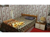 One Double Bedroom For Rent In Share