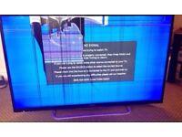 SEIKI 43 inch Tv