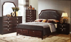 Brand new bedroom set with delivery London Ontario image 4