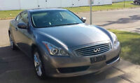 2010 Infiniti G37x Coupe (2 door)