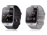 GV18 bluetooth smart watch()(sim card/ sd card)(water resistant