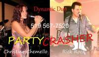 Music Entertainers - Parties Weddings, Corp events - Live Music