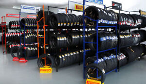 $49 FROM * ALL SEASON TIRES ** BEST IN TOWN **ALL SIZES IN STOCK