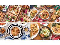 Freelance Food Photographer