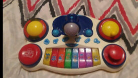 Chicco DJ mixer