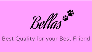 Shop Bellas Pet Store today for all your pets needs!
