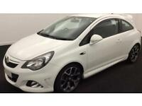 Vauxhall/Opel Corsa VXR FROM £36 PER WEEK.