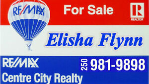Testimonials for ELISHA FLYNN – RE/MAX REALTOR® Prince George British Columbia image 1