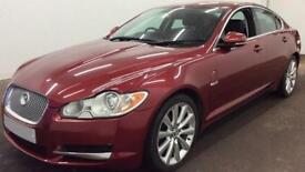 Jaguar XF 3.0TD V6 auto 2010MY S Luxury FROM £51 PER WEEK!