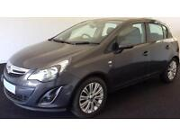 VAUXHALL CORSA 1.2 T SRI VX-LINE SE ENERGY LIMITED EDITION VXR FROM £25 PER WEEK