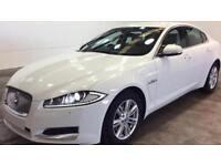 Jaguar XF FROM £72 PER WEEK!
