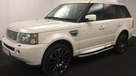Land Rover Range Rover Sport FROM £77 PER WEEK!