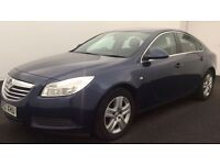 VAUXHALL INSIGNIA 2.0 - Bad Credit Specialist - No Credit Scoring Available