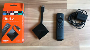 2018 Amazon Fire 4k TV Box w/Alexa Voice Memorial Day Sale!!!!!