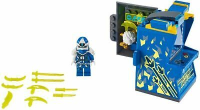 LEGO 71715 Ninjago Jay Avatar - Arcade Pod
