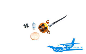 lIl 1x 13g Brushless Motor A1504 2200kv Micro Quadcopter