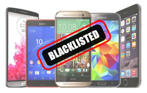 Buy  phones blacklisted best price$$$blacklist
