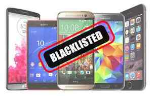 Will buy blacklisted mobile phone