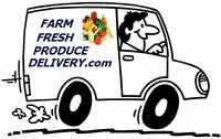Leamington Vegetables, Free Delivery (May to October) $25/week