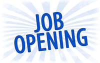Junior IT Technical Support - JOB OPENING NOW!
