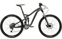 Norco Sight A7.2 2014