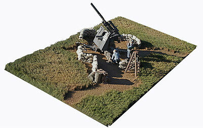 1:32 Diorama Grass Clearing Mat for King Country Marx Playset Figarti britains f for sale  Mesa