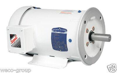 CEWDM23933T 15 HP, 1765 RPM NEW BALDOR ELECTRIC MOTOR