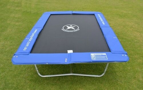 7x10ft Rectangle Trampoline Replacement Mat For 68 X180mm