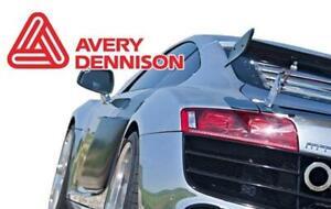 AVERY VINYL CAR WRAP | SPRING SPECIAL!