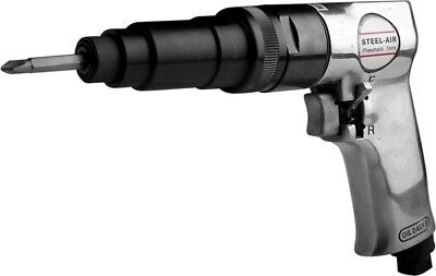 Grip Power Tool Screwdriver - Pisto Grip Air Power Powered Screwdriver Nutrunner Tool Screwgun Screw Gun
